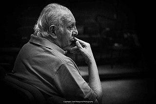 Vanraj Bhatia Indian music composer