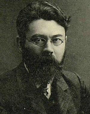 Vasily Kharlamov - Vasily Kharlamov, 1910