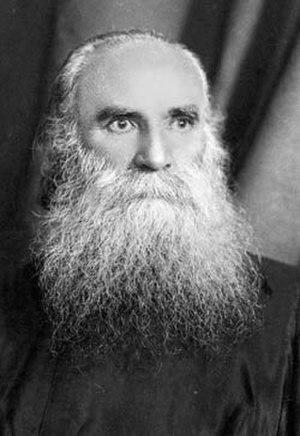 Vasyl Lypkivsky