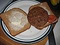 Veggie burger flickr user functoruser creative commons.jpg