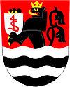 Huy hiệu của Velké Losiny