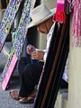Vendor in Street - San Jose del Cabo - Baja California Sur - Mexico (24112122246) (2).jpg