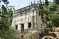 Venetian dovecote, way from Menites to Lamira, Andros, 090634.jpg