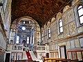 Venezia Chiesa di Santa Maria dei Miracoli Innen Langhaus Nord 1.jpg