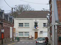 Verquin - Mairie.JPG