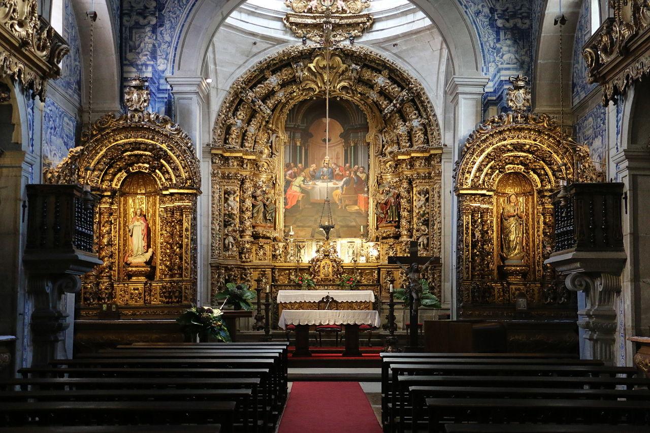 File:Viana Do Castelo, Igreja Da Misericórdia 004.JPG