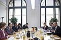 Viceministro de Comercio Exterior se reúne con Ministro de Transporte de Alemania (8656672106).jpg