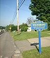 Vicksburg, PA Keystone Marker 1.jpg