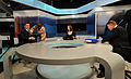 Victor Ponta la dezbaterea de la B1 TV - 12.11 (3) (15593233808).jpg