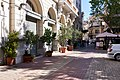 View of Agias Filotheis Street in Plaka.jpg