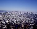 View of San Francisco, California, from afar LCCN2011633092.tif