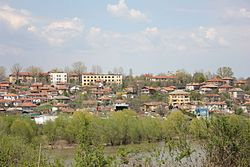 View of Simeonovgrad.JPG