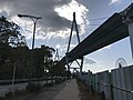 View of Tempozan Bridge near Universal Studios Japan.jpg