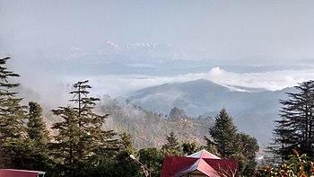 View of snow-peaks of Himalayas.jpg