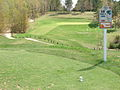 View of the 12th hole, par 3 at Chestnut Hills Golf Course.jpg