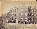 View on Pennsylvania Avenue, Washington, D.C.(Soldiers, civi... (3110838148).jpg