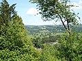 View over Trefriw - geograph.org.uk - 181441.jpg