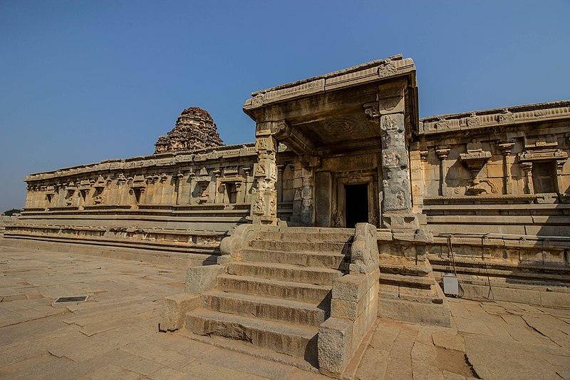 File:Vijay Vittal Temple, Hampi.jpg