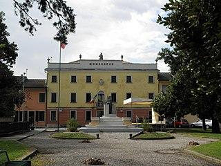 Terrazzo, Veneto Comune in Veneto, Italy