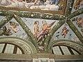 Villa farnesina, loggia di psiche 19.JPG