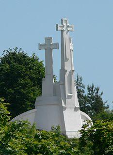 Franciscan martyrs of Vilnius