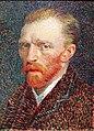 Vincent van gogh, autoritratto, 1887 (chicago), 02.jpg