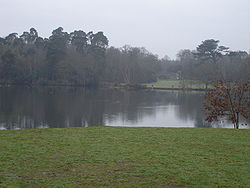 Virginia Water Lake -