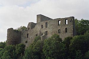 Ruine Virneburg