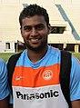 Vishal Kumar (India U23).jpg