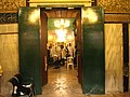 Visit a Cave of the Patriarchs in Hebron Palestine 2004 126.jpg