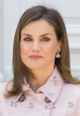 Queen Letizia of Spain Queen consort of Spain