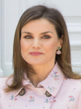 Queen Letizia of Spain - Queen Letizia in 2018