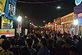 Visitors - 38th International Kolkata Book Fair - Milan Mela Complex - Kolkata 2014-02-09 8845.JPG