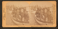 Visitors at Naval Rendezvous, Hampton Roads, Virginia, U.S.A, from Robert N. Dennis collection of stereoscopic views 2.png