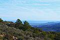 Vista d'Eivissa des del Tossal Gran, Llíber.JPG