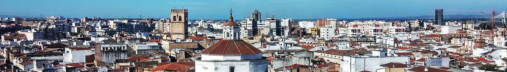 Locapedias de Badajoz