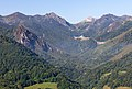 Vista na subida desde Pajares ao porto de Pajares. Asturias. España-01.jpg