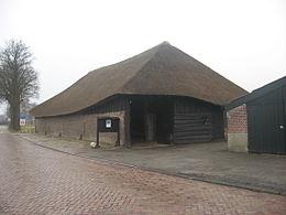 Vlaamse Schuur Bouwen : Schuurkerk wikipedia