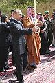 Vladimir Putin in Saudi Arabia 11-12 February 2007-13.jpg