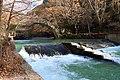 Voidomatis river Klidonia old stone bridge.jpg