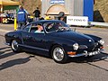 Volkswagen KARMANN GHIA dutch licence registration AH-61-36 pic4.JPG