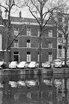 voorgevel - amsterdam - 20018111 - rce