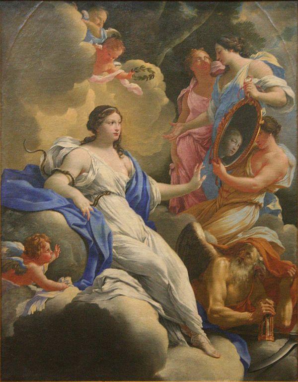 File:Vouet-Allégorie de la Prudence.JPG - Wikimedia Commons