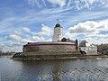 Vyborg Castle in Russia.jpg