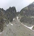 Vysoké Tatry, z Téryho chaty na Priečne sedlo (7).JPG