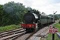 WD198 Royal Engineer Isle of Wight steam railway.jpg