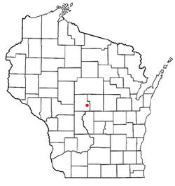 Loko de Wisconsin Rapids, Viskonsino