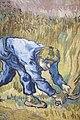 WLANL - arts of akki - De maaier, Vincent van Gogh, 1889 detail.jpg