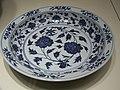 WLA brooklynmuseum Plate 1368-1644 porcelain cobalt blue.jpg