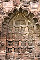 WLM@WB-Door decorated with Terracotta of Two Ancient Temples of Baidyapur 01.jpg
